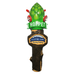 Hoppet Tap Handle