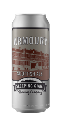 Armoury Can