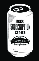 Beer Subscription Box July 2021