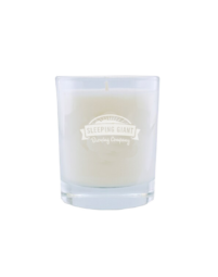 Waxxed Candle Co. SGBC Candle
