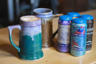 DIY Stein and Beer Event Package