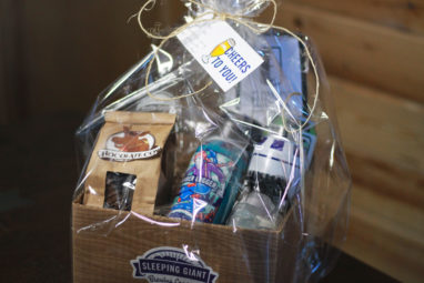 Self Care (Mother's Day) Gift Basket